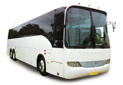 Coach Hire Watford